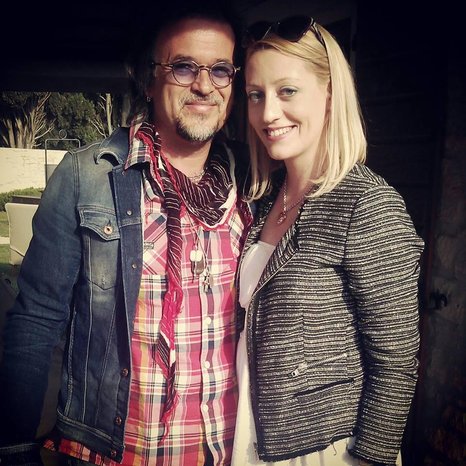 Gibonni i Nadja Jokanovic