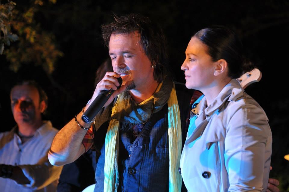 Nina Badric i Gibonni