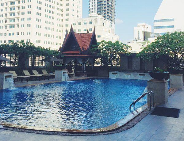 Tajland i Bangkok: Vodič za putovanje jedne gradske cice