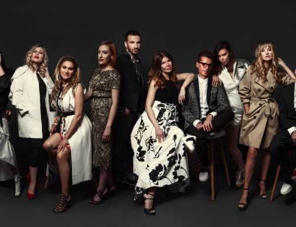 Behind the scene iskustvo: XYZ presents New Fashion Ideas