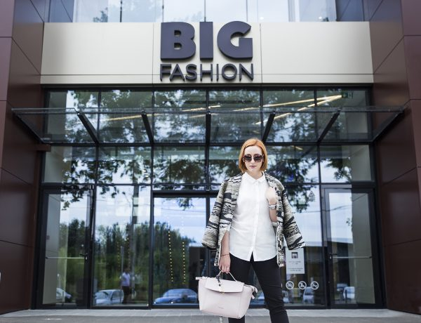 Top 3 letnja business look-a @ BIG FASHION