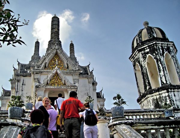 Thai trip: Skriveni biseri Cha-Am i Hua Hin (1. deo)