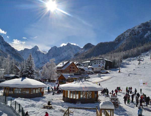 Zimski vodič kroz Sloveniju: Kako da isplanirate savršeni odmor u podnožju Alpa