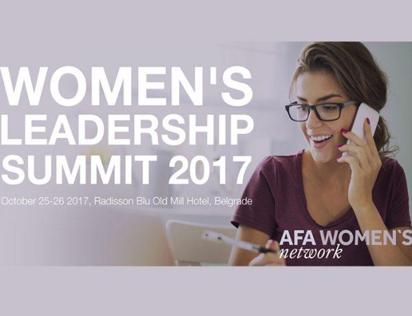 O izazovima, uspesima i preduzetništvu, otkriću vam na Prvom samitu ženskog liderstva